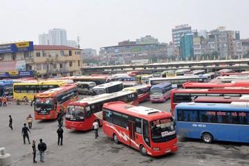 Hà Nội duyệt quy hoạch chi tiết Bến xe khách liên tỉnh